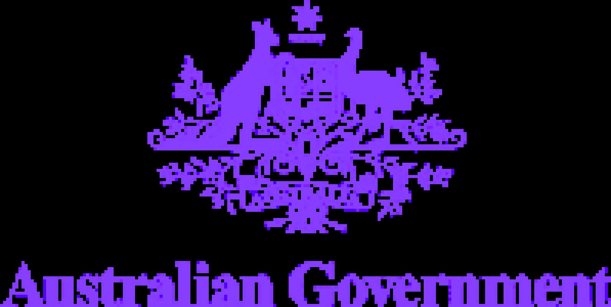 Australia Gov Logo